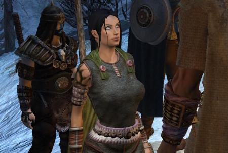 Age of conan online game - 7