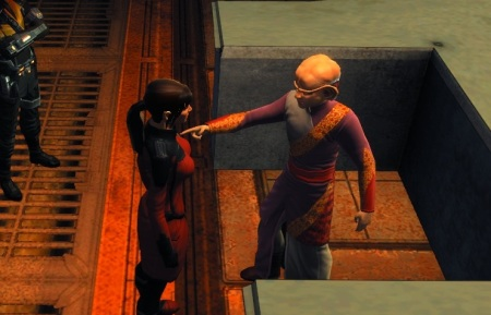 STO: Spin The Wheel, The Ghosts Are Real | MMO Gamer Chick