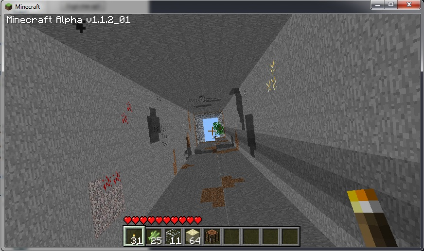 Minecraft 12 Things To See Before You Die In Bluekaedia If Dying