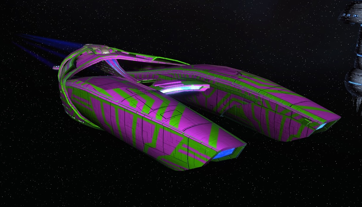 Star Trek Online Sphere Of Influence And Fun With Worf Mmo Gamer
