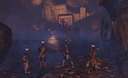ESO: Storming Spindleclutch | MMO Gamer Chick
