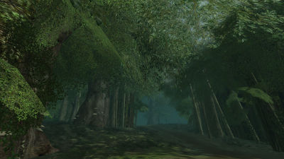 lotro-forest